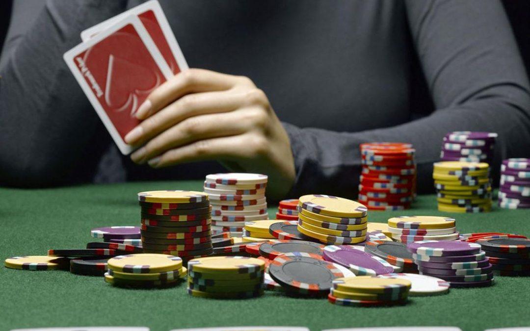 Sé el mejor jugador de póker con estos consejos